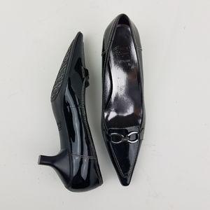 Circa comfort Joan & David kitten heels